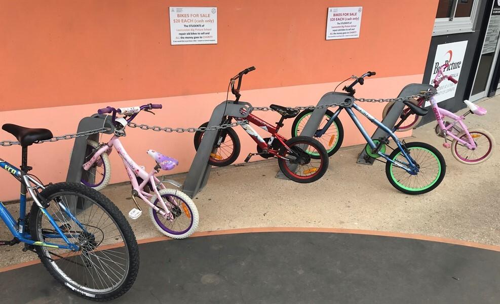 Bob Bikes 2