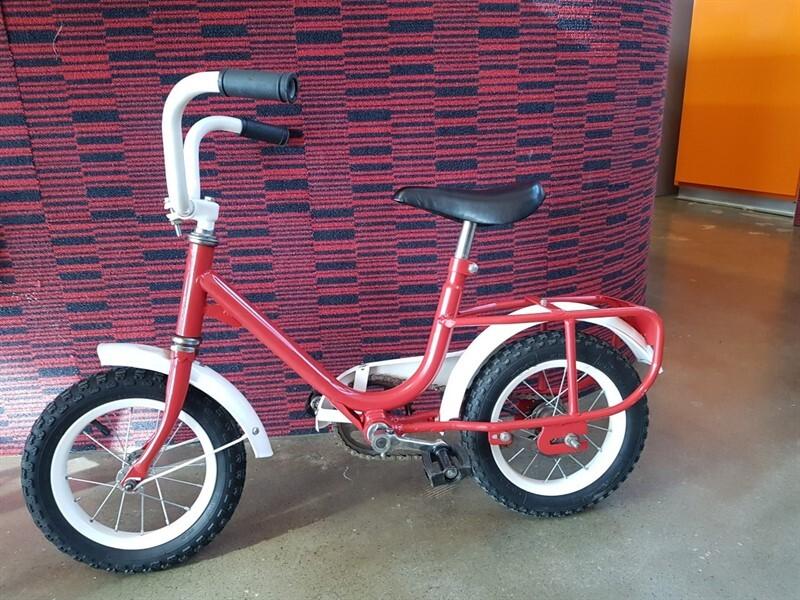 Bob Bikes 1