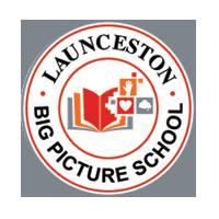 Launceston Big Picture School Logo
