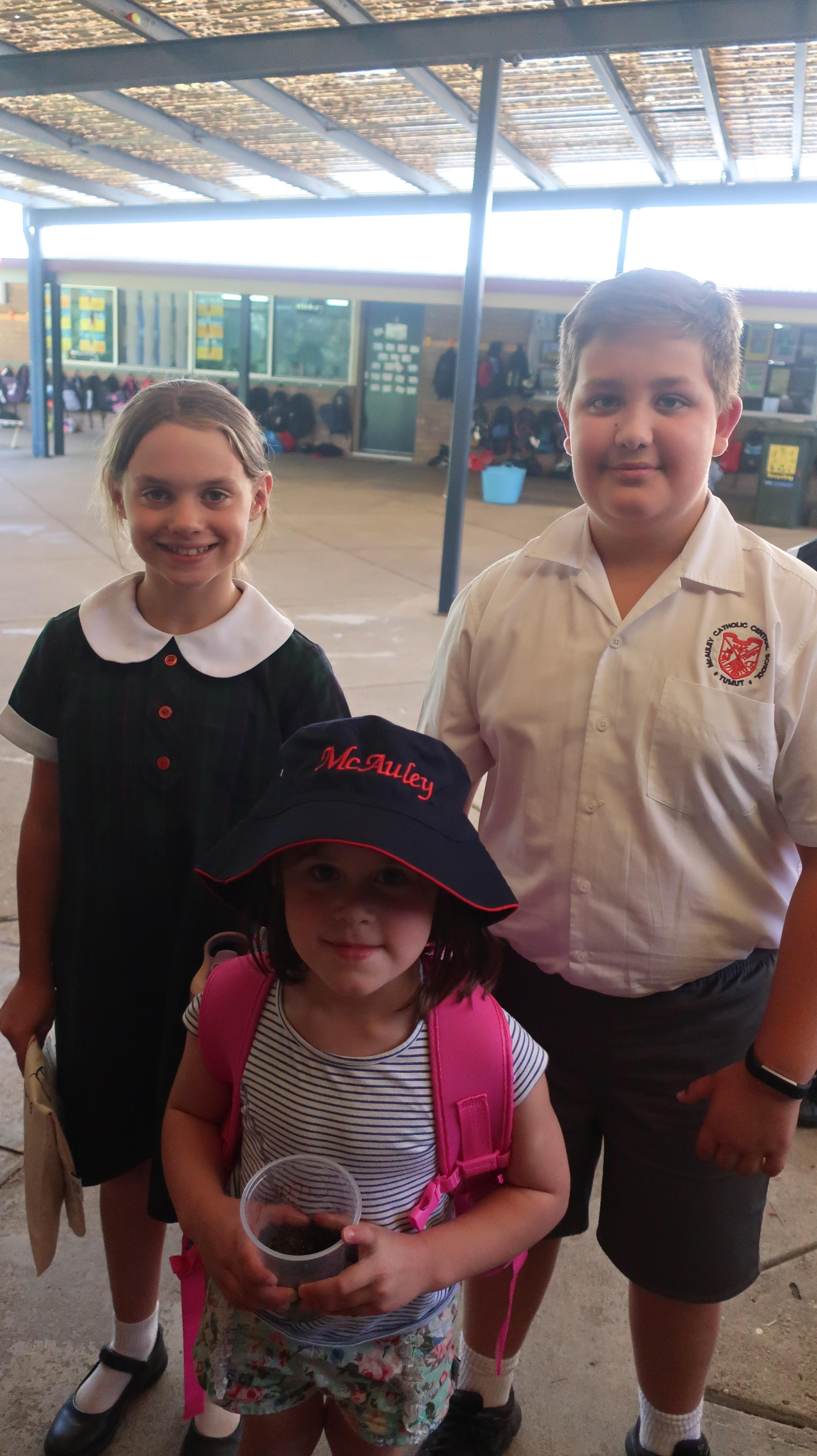kinder with buddies HAT (25)