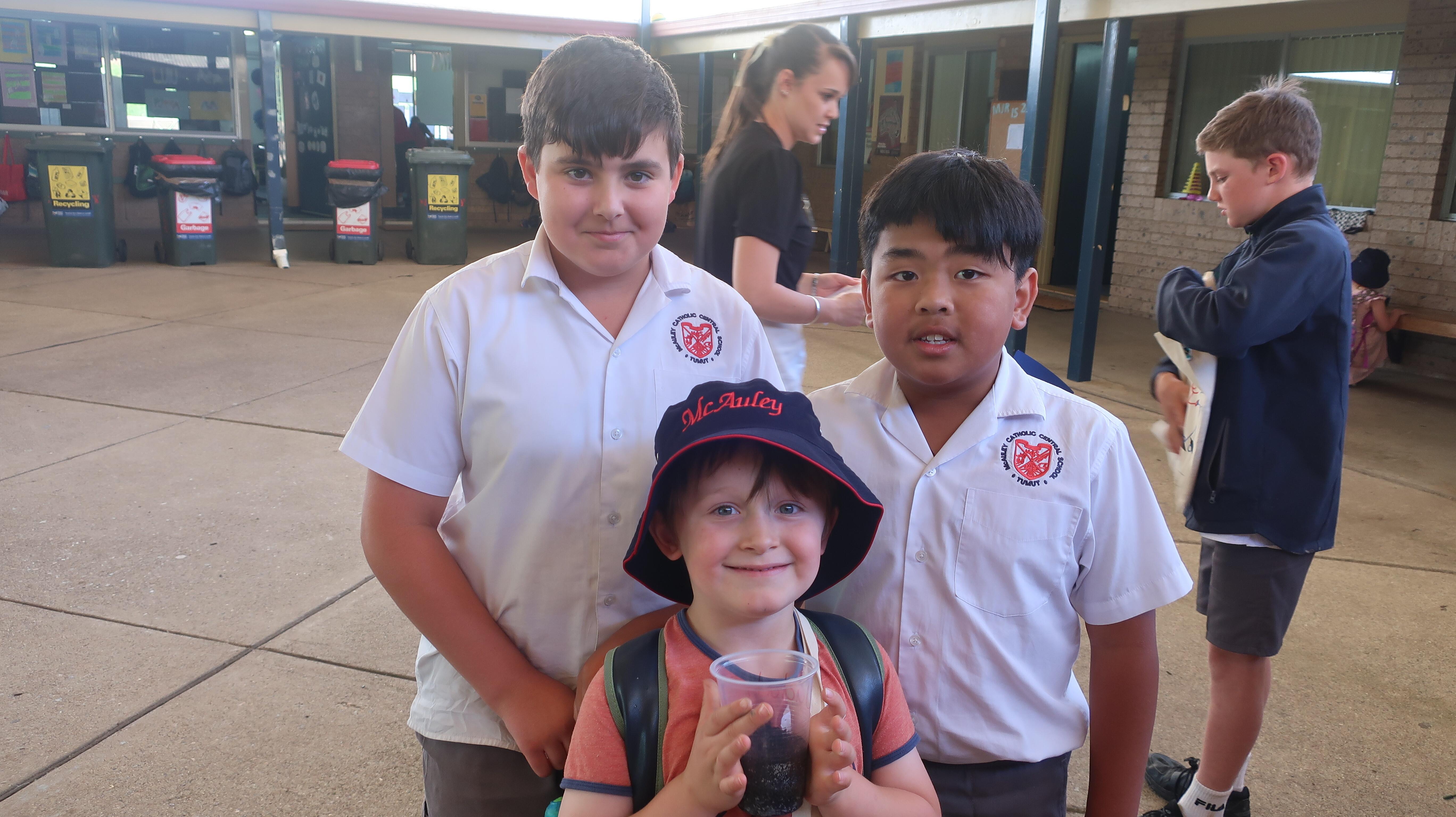 kinder with buddies HAT (33)