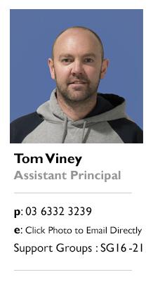 Tom-Viney