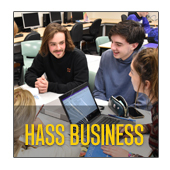 HASS Business