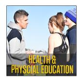 Health & Physcial Education