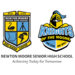 Newton Moore Senior High School Logo