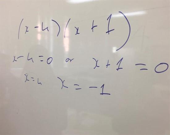 Maths class 4