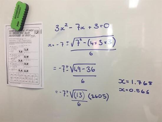 Maths class 7