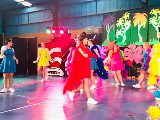 Seussical preform 23