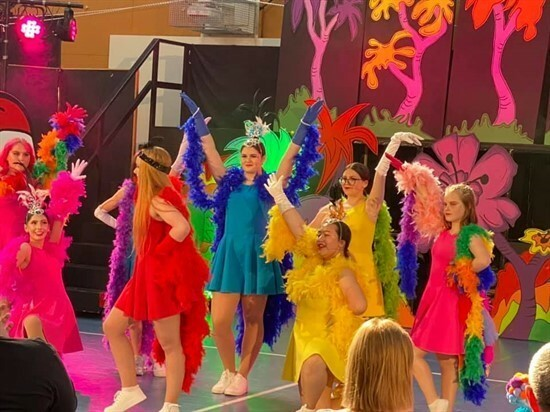 Seussical preform 1