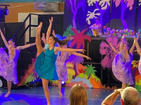 Seussical preform 4