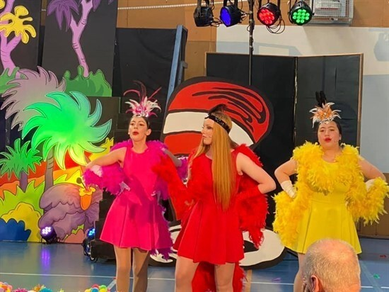 Seussical preform 5