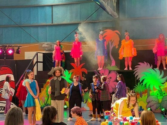 Seussical preform 12