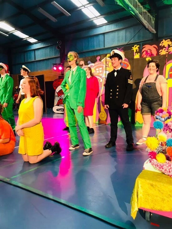 Seussical preform 18