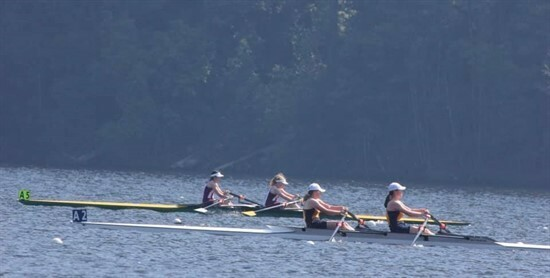 Rowing 6
