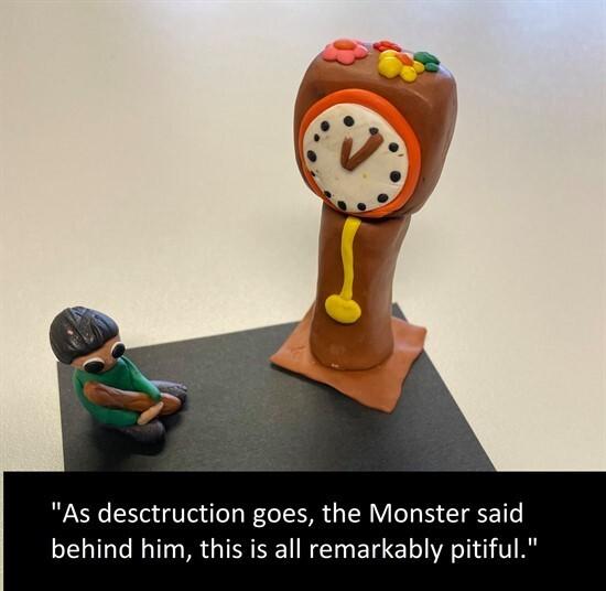 A monster calls 15