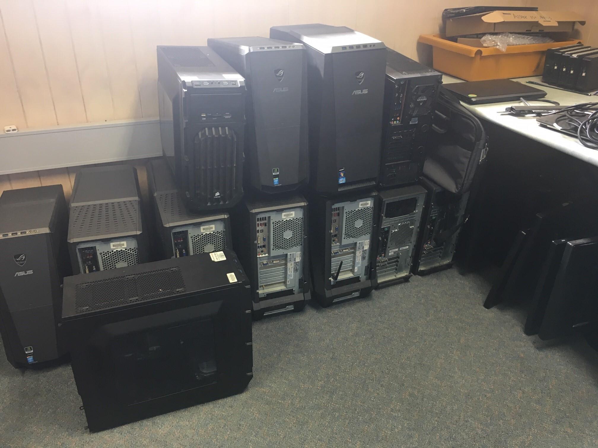 Computers 3