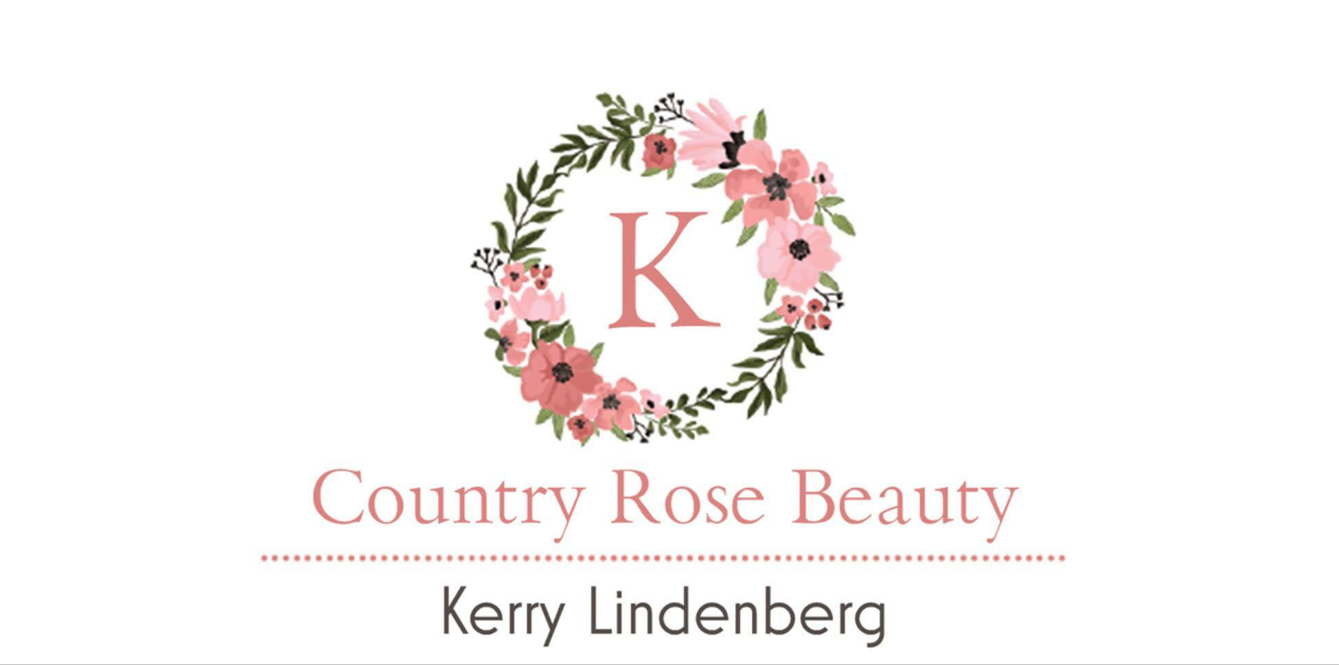 Country Rose Beauty