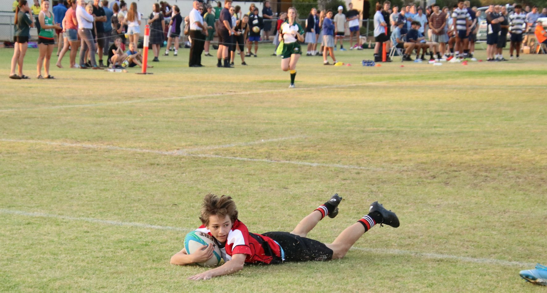 Rugby Sevens 7