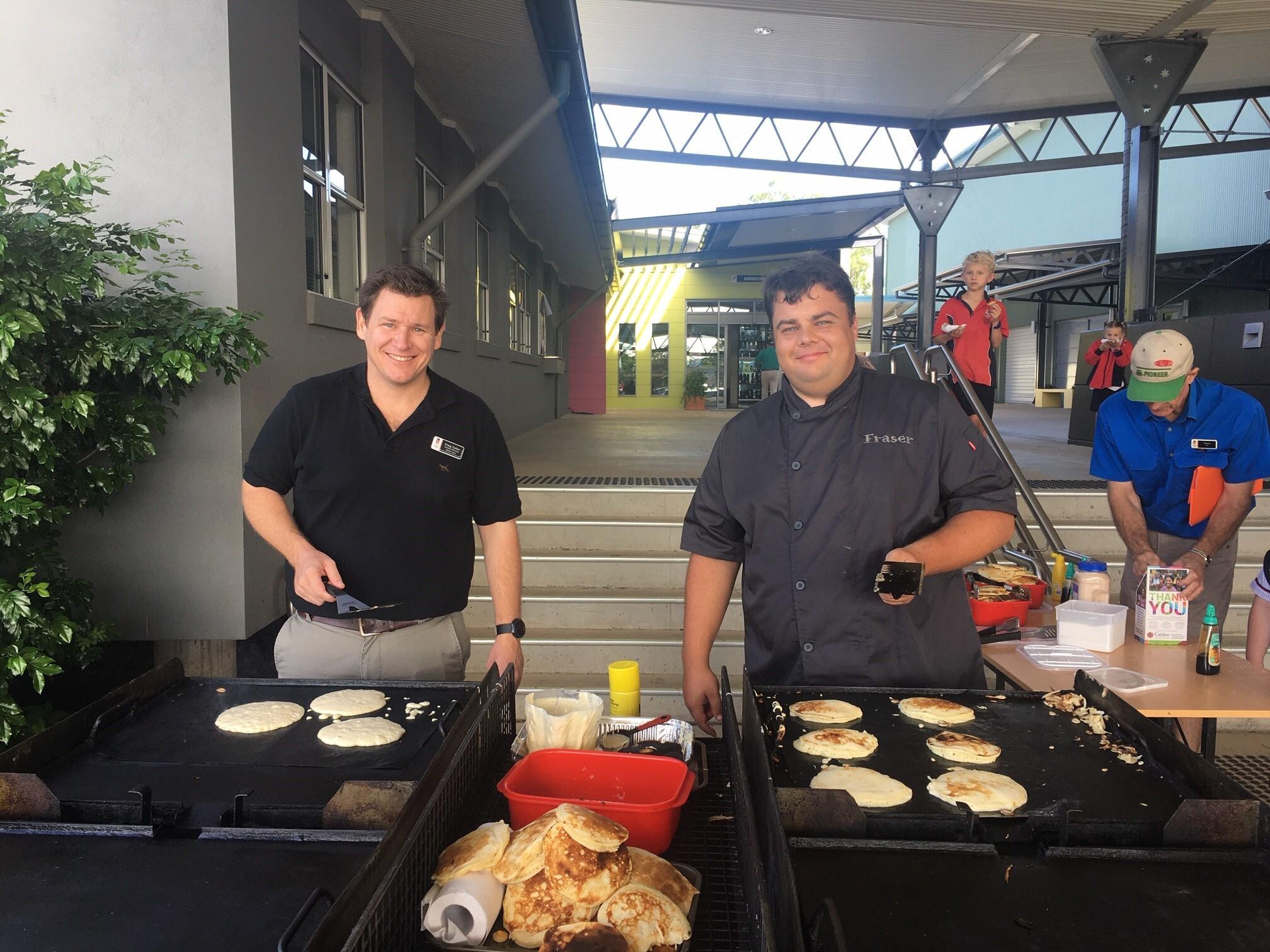 Pancake Tuesday 3