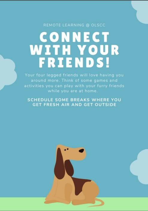 Connect with your friends