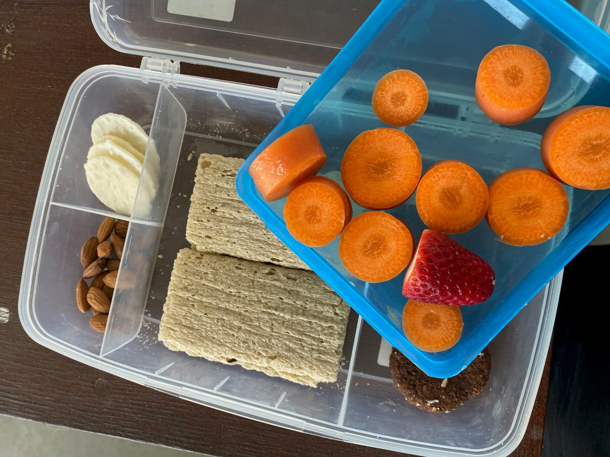 Lunchbox 8