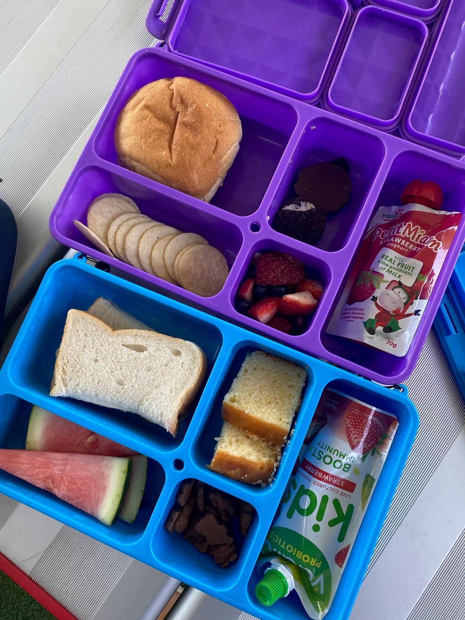 Lunchbox 9