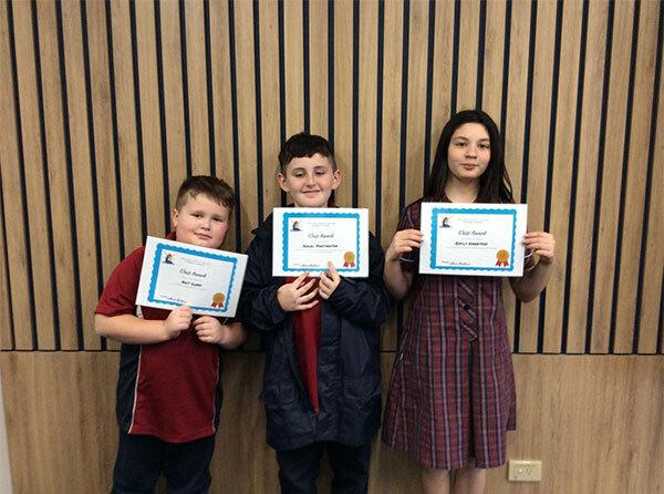student-certificates