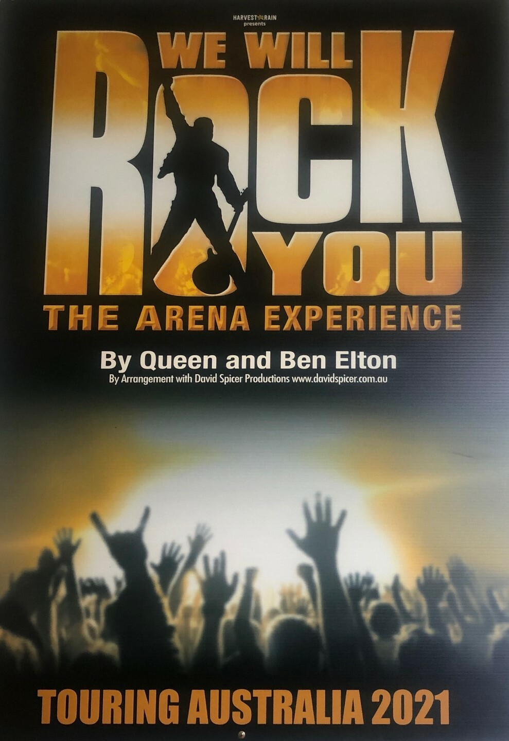 Hannah We will rock you 2 (Copy)