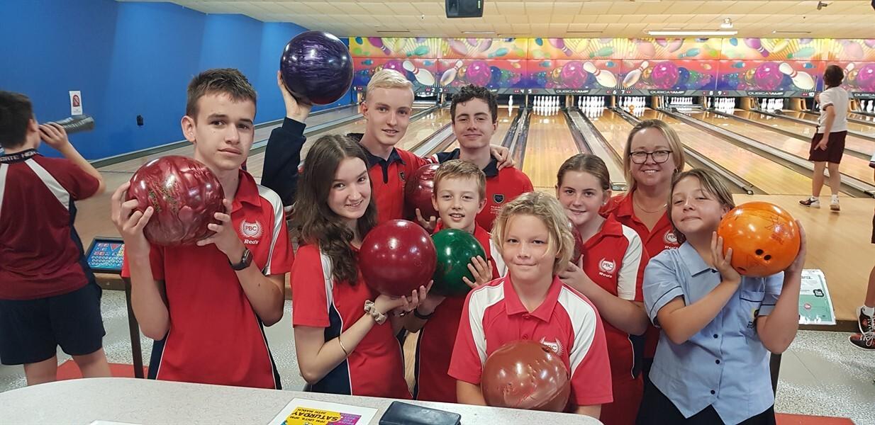 Bowling team 02