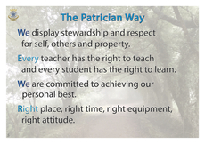 The Patrician Way copy