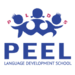 Peel Language Development School Logo