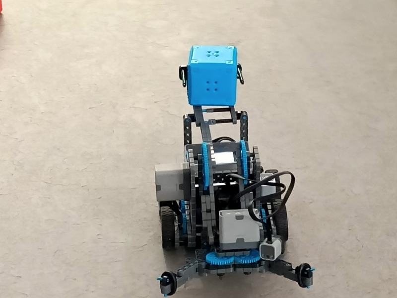 RObots 6