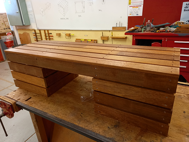 Construction student benches-gallery1-09