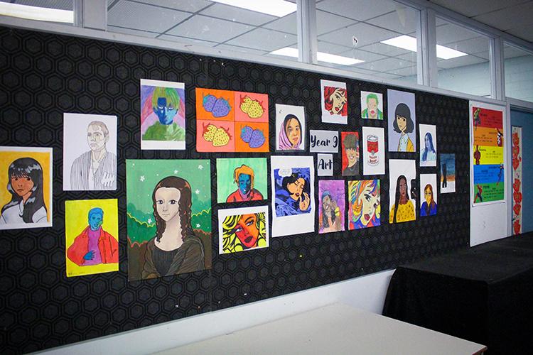 Year 9-10 art-gallery1-09
