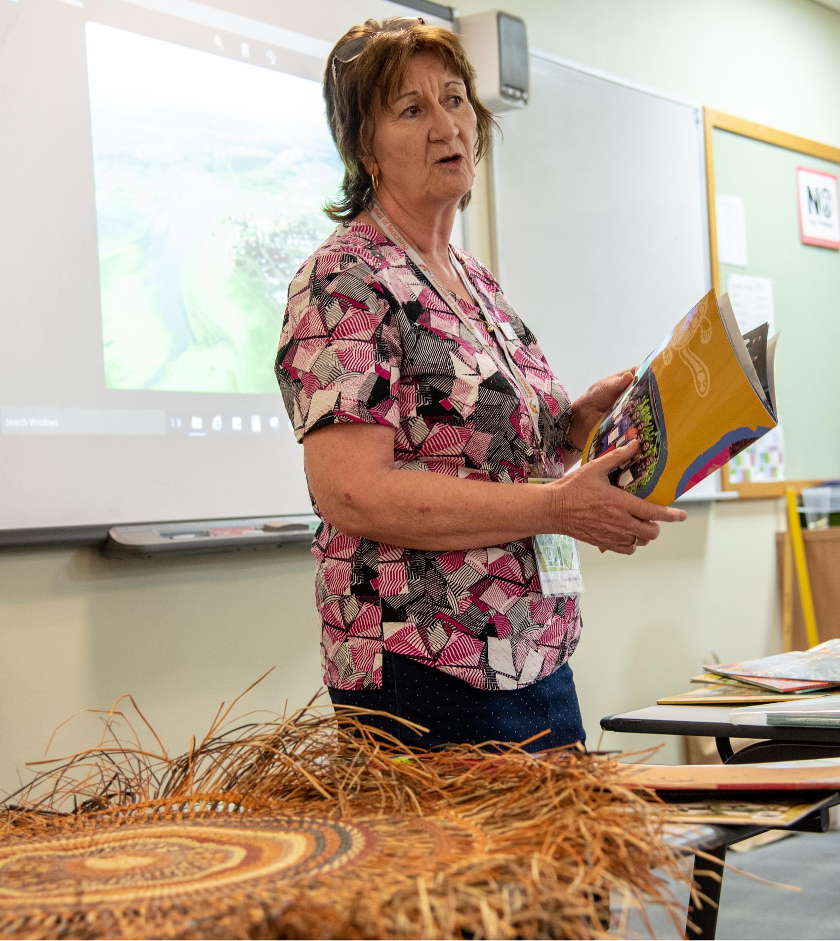 Sue presentation