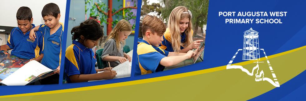 Port Augusta West Primary School