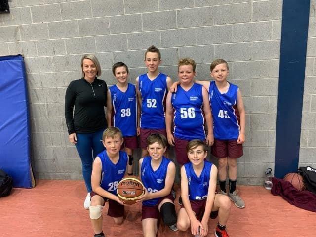 Basketball 12