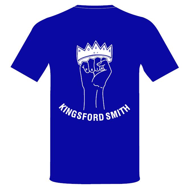 Kingsford Smith