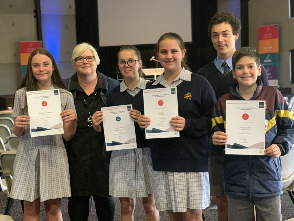 Student Awards 2