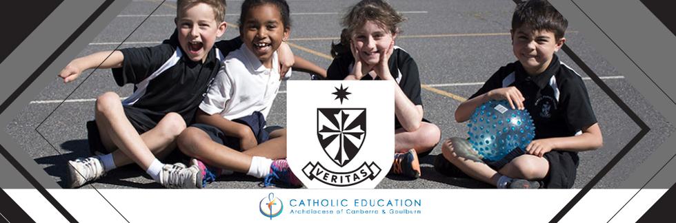 Rosary Primary School - Watson