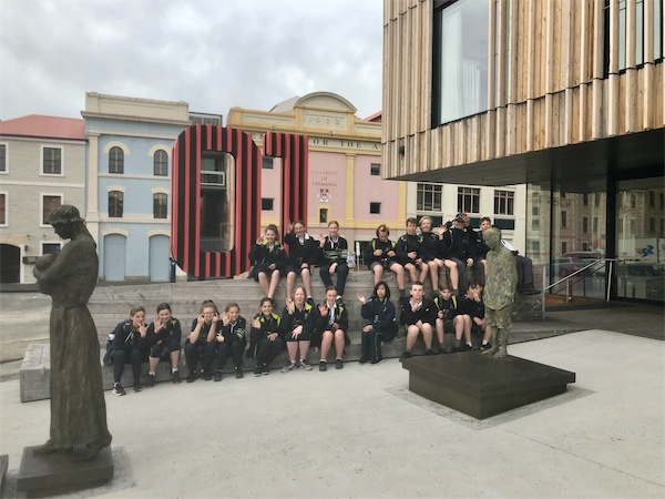 Year 7 Photography students(1)