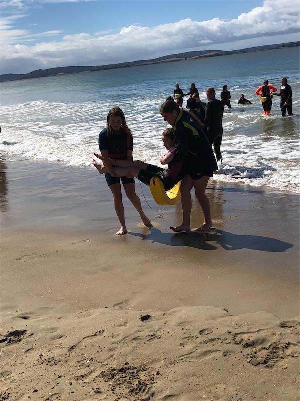 Surf LIfe Saving 4