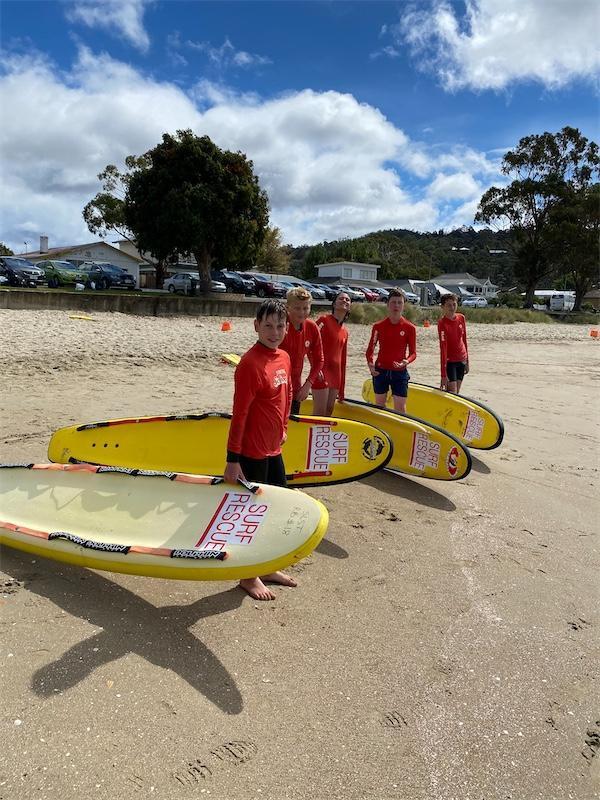 Surf Life Saving 6