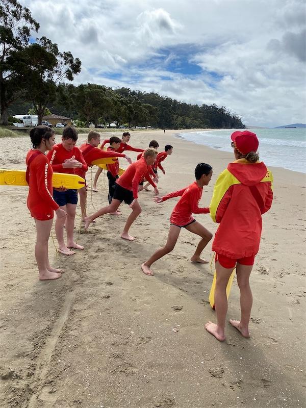 Surf Life Saving 7