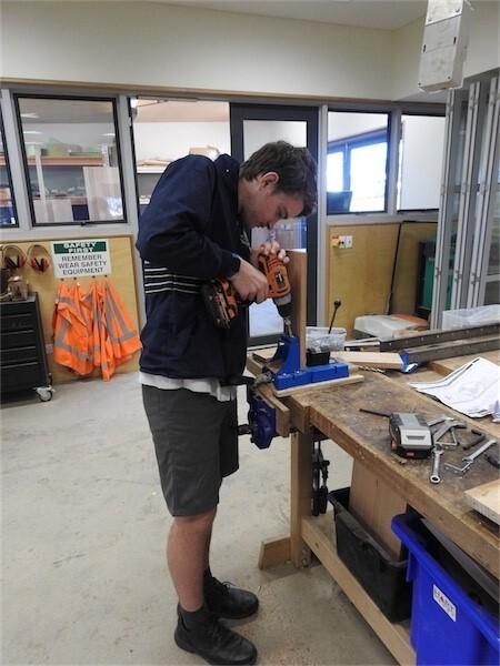 Design in Wood