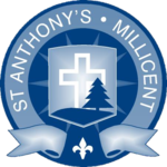 St Anthony's School Logo
