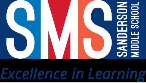 Sanderson Middle School Logo