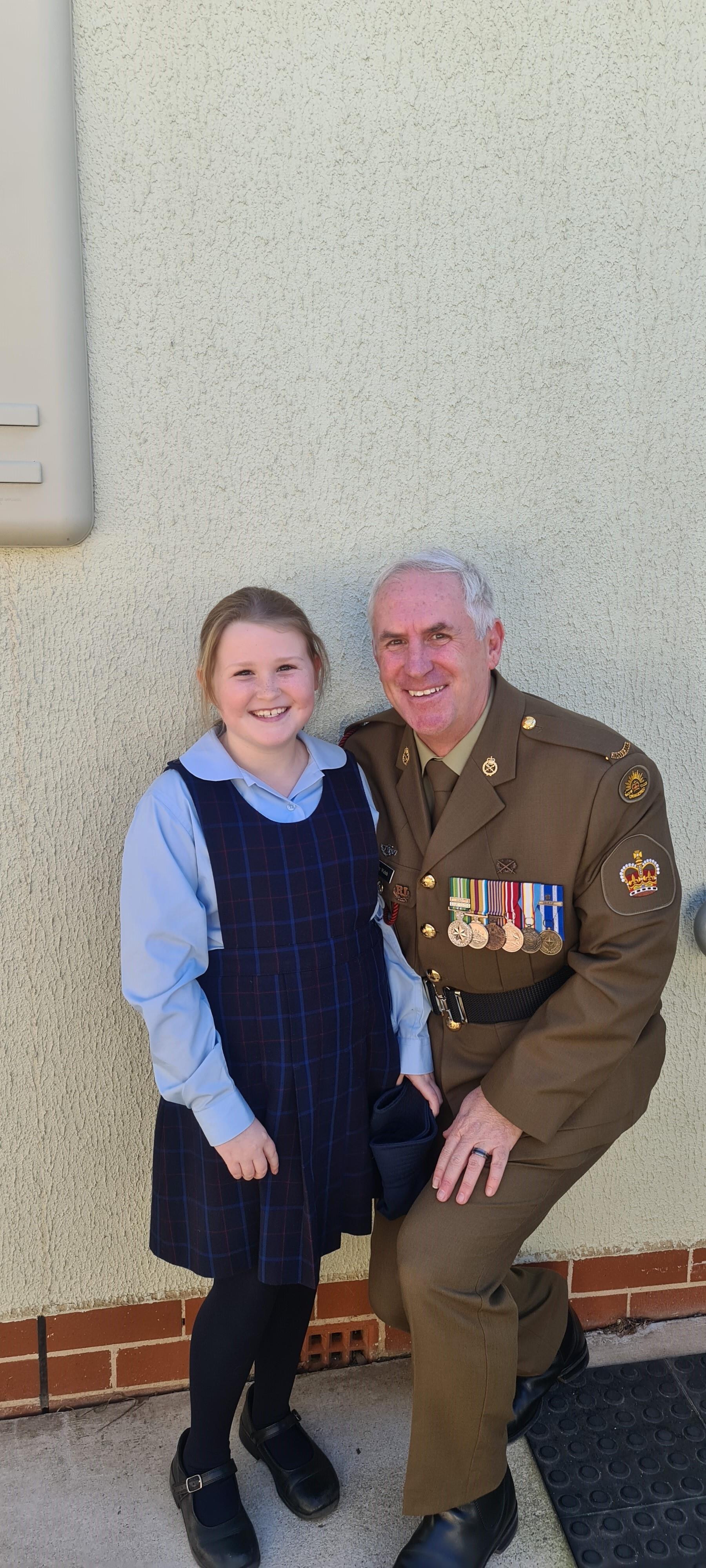 ANZAC Ceremony - 2021