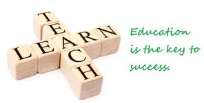 teach and learn logo