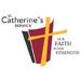 St Catherine's Catholic Primary School Berwick Logo